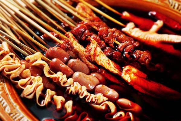砂锅串串香加盟门店