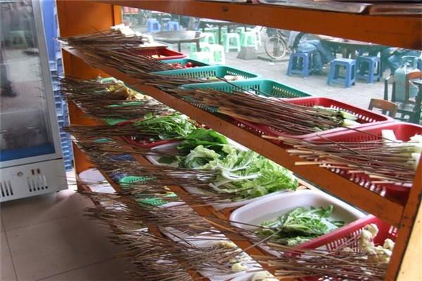 砂锅串串加盟有靠谱的品牌吗