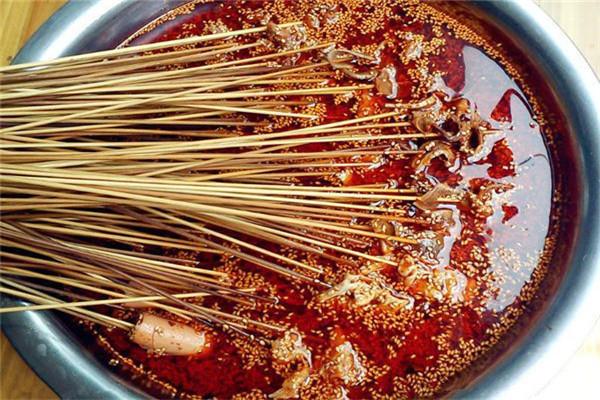 砂锅串串香哪家好