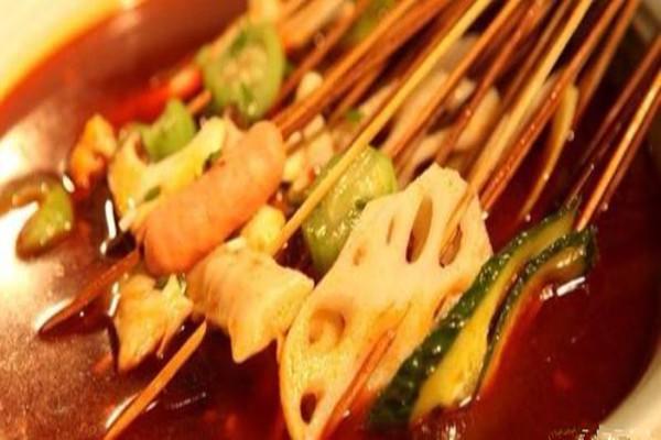 成都砂锅串串