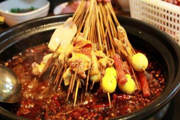 洪七公吃串串配方