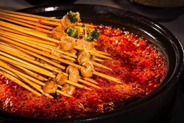 砂锅串串加盟